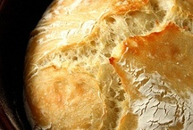 Glorious Bread! / by Fiber Flux