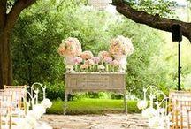 Garden Weddings / by James Allen Rings