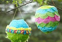 Birthday Ideas / by Cassie Duchow