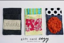 Crafts: Teacher Gift Ideas