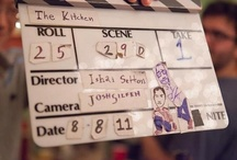 """The Kitchen"" Film / Fun pins in relation to our film ""The Kitchen"" starring Laura Prepon and Dreama Walker"