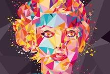 McLedice / Mes créations... My art !