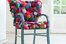 Pom Pom Love / by Fiber Flux