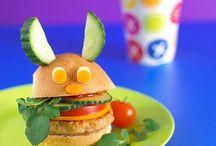 Creative Kid Food