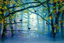 ARTIST - Sharon McDaid