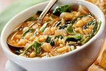 Soups and Stews / by Renée Demaras