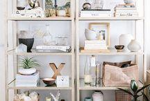 Decor ideas for the new house