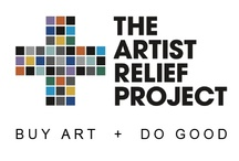 The Artist Relief Project / BUY ART.  DO GOOD.  I founded The Artist Relief Project in order to raise funds for artists affected by Hurricane Sandy.  Our current project is an affordable art print ($55) with 40% of the proceeds pledged to New York Foundation for the Arts (NYFA)'s Emergency Relief Fund.  Our first project was an online exhibition (Nov 28 - Dec 17, 2012) featuring artwork from 20 artists from around the world.  So far, we have raised several thousand dollars for NYFA's fund.  http://ArtistReliefProject.com