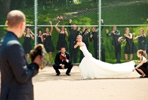 Must Have Wedding Pics. / by Jillian Shepard