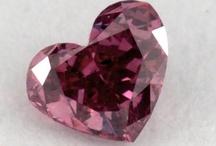 Fancy Color Diamonds / Fancy Color Diamonds From James Allen | Pink Diamonds | Yellow Diamonds | Green Diamonds | Blue Diamonds | Brown Diamonds | Orange Diamonds / by James Allen Rings