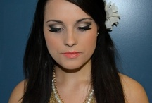 Bridal Makeup / At Canadian Beauty College, we cover all aspects of the Bridal Market from natural to glamorous brides. In this board is a collection of applications by our very talented students.
