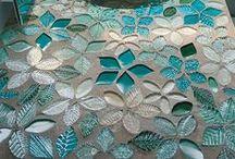Mosaic  / by Jeanette Walker