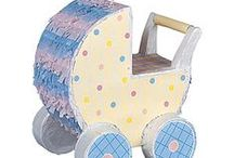 Baby Shower Games / Shindigz has several of the most popular games for your next Baby Shower.  Take a look! / by Shindigz