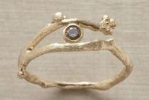 Jewelry gold / diamonds   ❤