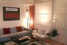 rental suite updates / by Goldie Johnson Pontrelli