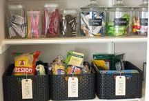 Pantry / by Brittany Little
