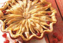Desserts / by Luanne Negley