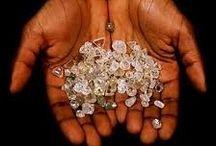 Jewelry  raw stones ❤