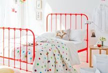 Birds & Bots | Kids room / For kids who have outgrown their nursery...