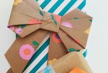 Birds & Bots | Origami / Origami inspiration and tutorials