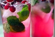 Liquid Refreshment / by Luanne Negley