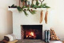 holidaze / Christmas + such