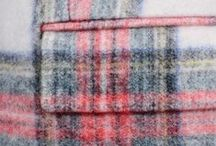 House of Scotland / tartan // plaid // tweed