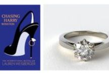 Diamonds & Chick Lit / Your 15 Favorite Chick Lit Characters Paired With Their Ideal Engagement Rings http://www.buzzfeed.com/melissas110/your-15-favorite-chick-lit-characters-paired-with-hyol  #ChickLit #EngagementRings #Reading #Bling #Jewelry #Rings  / by James Allen Rings