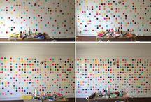 Birds & Bots | Dots / Dot, Dots, Dotsies