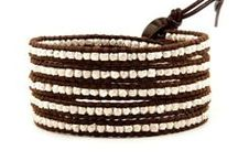 Bracelets / by Renée Demaras