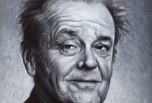 MOVIES - Jack Nicholson