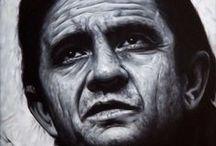 MUSIC - Johnny Cash