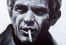 MOVIES - Steve McQueen