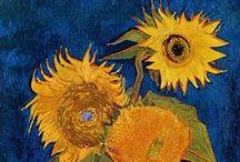 ARTIST - Vincent Van Gogh