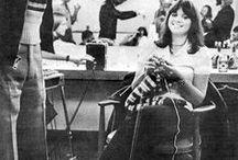 Knitting Celebs! / by Kimberly DeCuffa