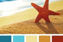 Inspiring Colors & Designs