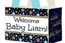 Twinkle Twinkle Baby Shower / Welcome a little one with the cutest Twinkle Twinkle Party Supplies! / by Shindigz