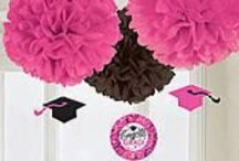 Graduation Party For < $100 / Celebrate your Grad for less with Shindigz / by Shindigz