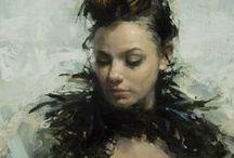 ART - Painterly
