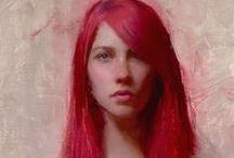 ARTIST - Jeremy Lipking