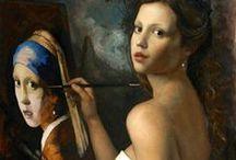 ARTIST - Cesar Santos