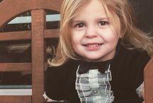 Baby Whitney/ Ring My Neck Mascot