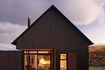 Architecture and Future House / by Hello Polly