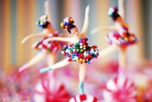 bday party ideas / by Alison Phillips