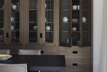 Inspiring Interiors / by Margaret Smith