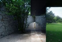 architecture / by Margaret Smith