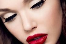 Makeup/Beauty / by Didi Concepcion