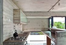 Arquitecture & Home / Arquitectura y decoración  / by Ana Gabriela