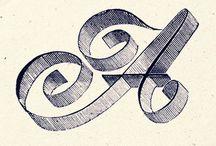 . : t y p o g r a p h y + l e t t e r i n g  : . / by . : q u a r t e r . s w e e t i s h : .