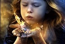 it's on fire / by Ro Rokou